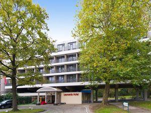 Hannover, Loccumer Hof - Fachseminare von Fürstenberg