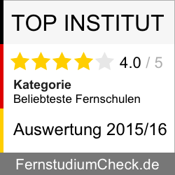 Top Institut Bewertung